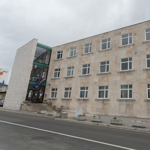 Borító kép a Győri SZC Hild József Építőipari Technikum intézményről