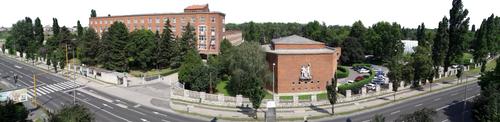 Borító kép a Győri SZC Lukács Sándor Járműipari és Gépészeti Technikum és Kollégium intézményről
