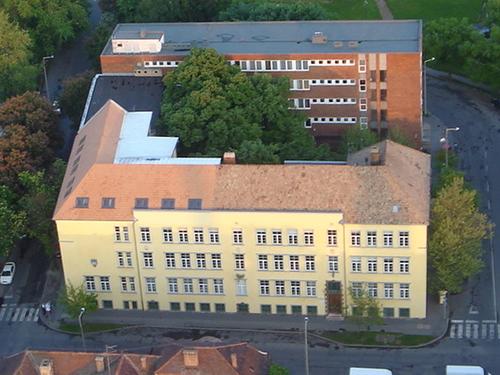 Borító kép a Győri SZC Kossuth Lajos Technikum és Kollégium intézményről
