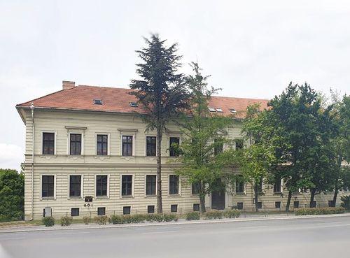 Borító kép a Győri SZC Bolyai János Technikum intézményről