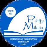 Győri SZC Pálffy Miklós Kereskedelmi és Logisztikai Technikum