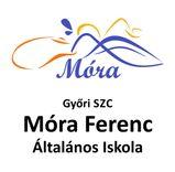 Győri SZC Móra Ferenc Általános Iskola